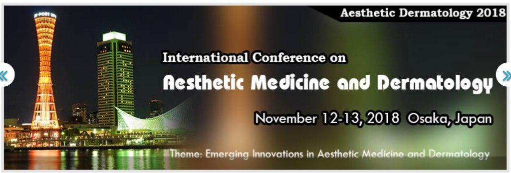 日本大阪美容醫學國際會議邀請3
