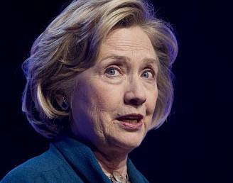 美國總統候選人希拉蕊