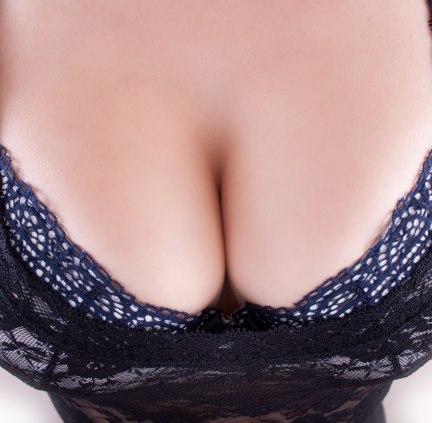 完美女人的蛻變-自體脂肪豐胸