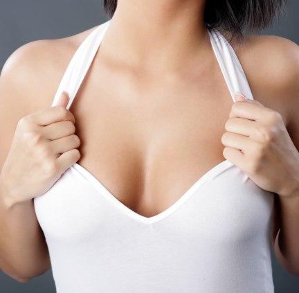 極瘦女性也可以做自體脂肪隆乳