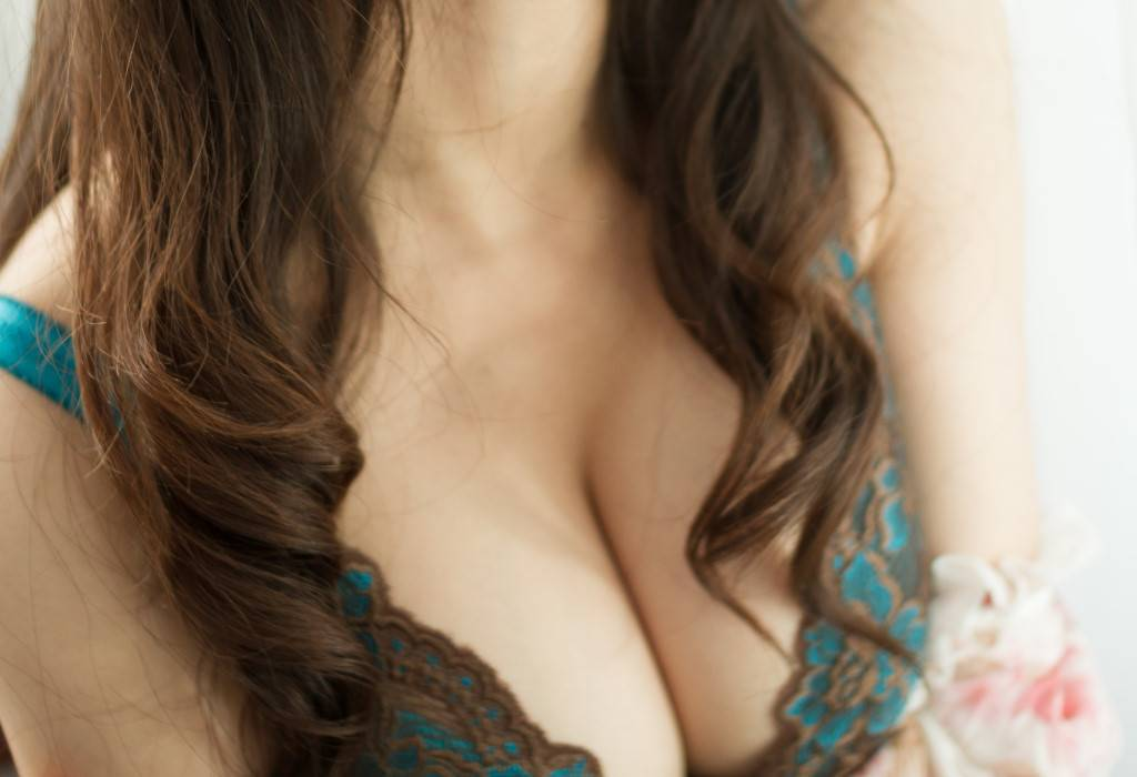 完美的乳頭高度寬度個約6mm,直徑是整個乳暈的三分之一