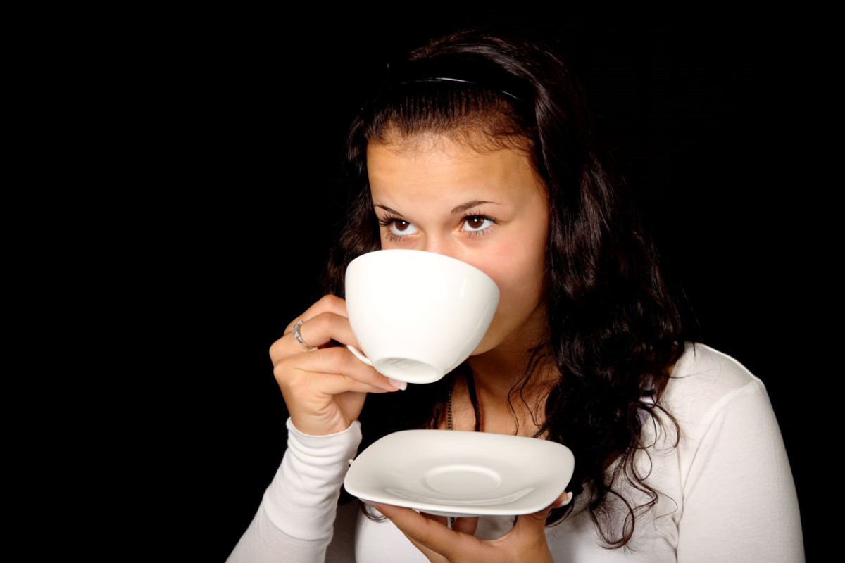 每天喝防彈咖啡可譨引起高血脂