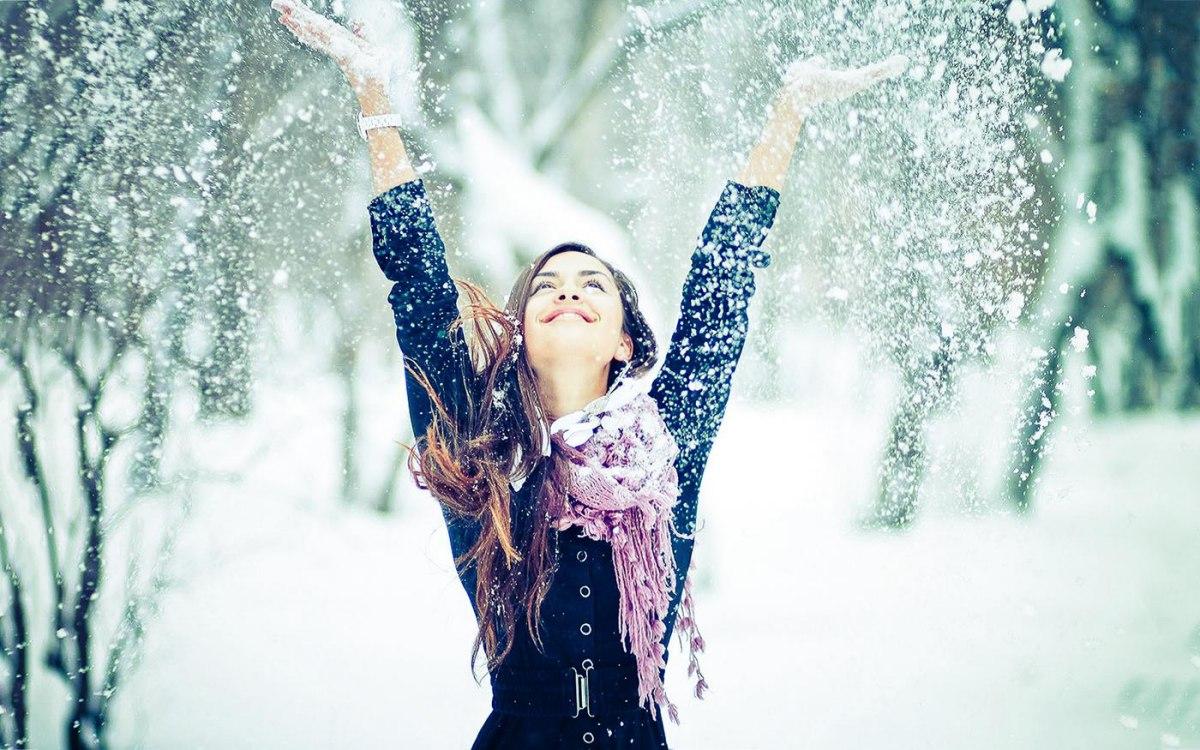 雖然是冬天,還是要控制體重
