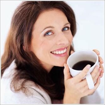 ▲喝咖啡減肥最好喝黑咖啡,甚麼都不要加,否則減肥還是會破功...