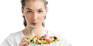 增加進食熱效應幫你瘦身減肥