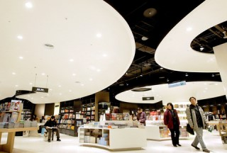 瘦身就該這麼做:逛書店最能讓妳瘦身減肥