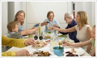 ▲秋冬進補,把握本文講的兩個原則,高興的吃,愉快的補,怎麼吃也不會胖,快快樂樂過個不發胖的秋天和冬天吧!