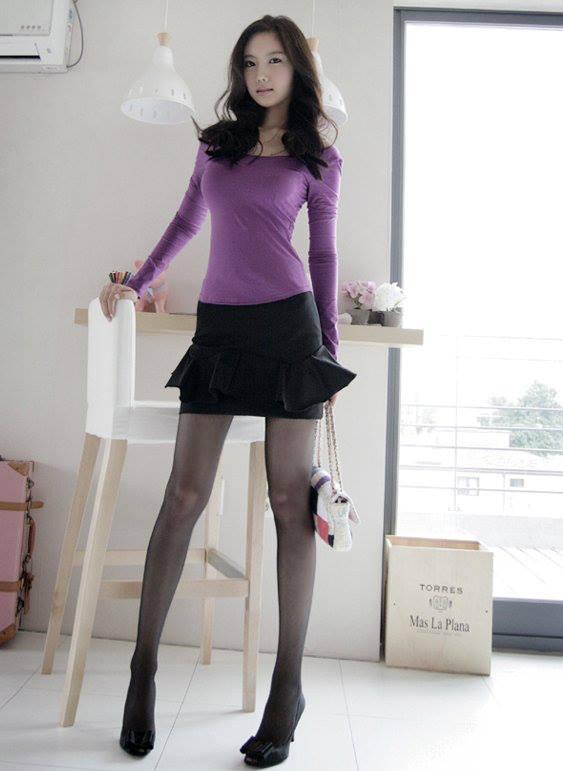 女性上班族注意以上幾個保養方式,就可以避免穿高跟鞋引起的小腿