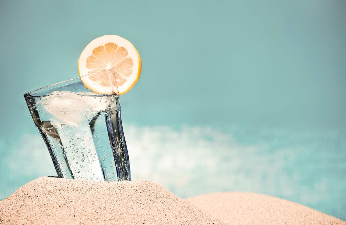 和一位中醫師探討「喝冰水」對身體的影響
