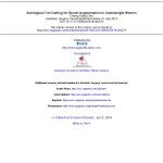 breast augmentation with autologous fat grafting for underweight women