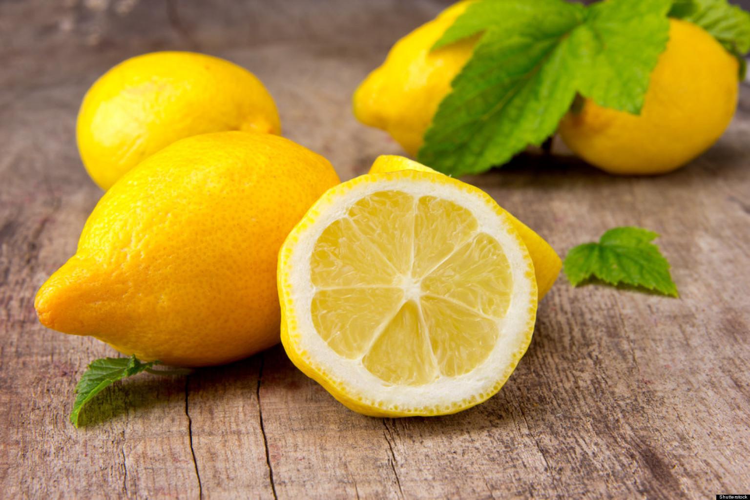 吃檸檬能促進新陳代謝嗎?