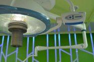 無菌安全的手術室二