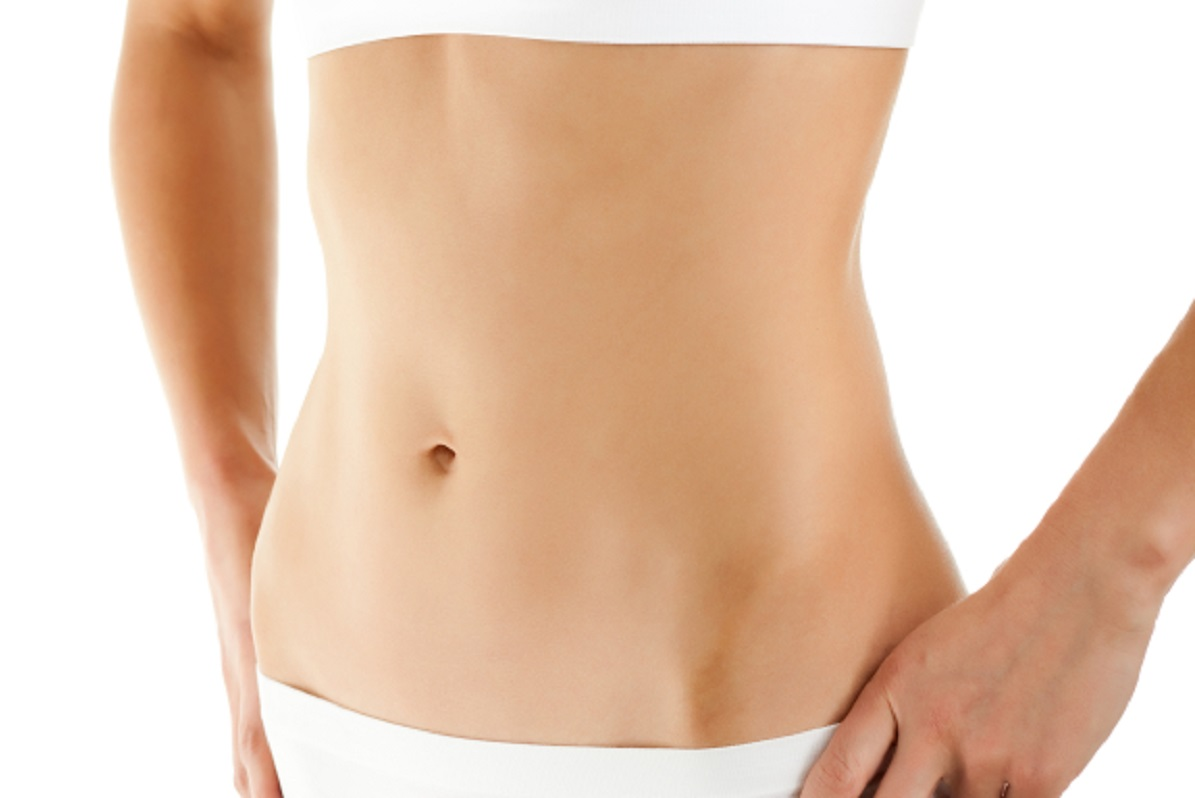 仰臥起坐能瘦小腹嗎?