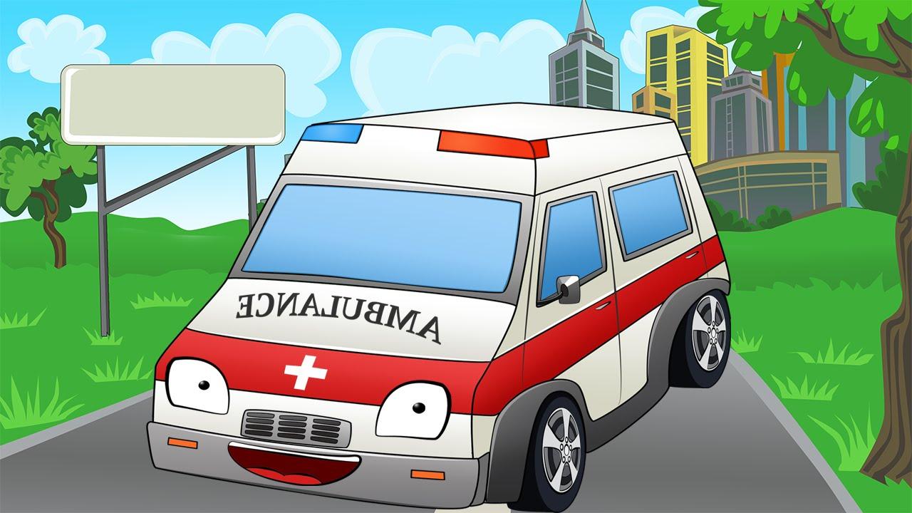 蒙古人道援助計劃案,救護車,急救設備