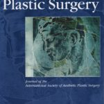 「美容整型外科」醫學期刊 Aesthetic Plastic Surgery Impact Factors