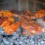 中秋吃烤肉不長肉的方法!