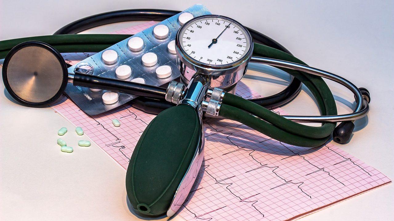 您多久沒量血壓了呢? 年輕不會有高血壓?