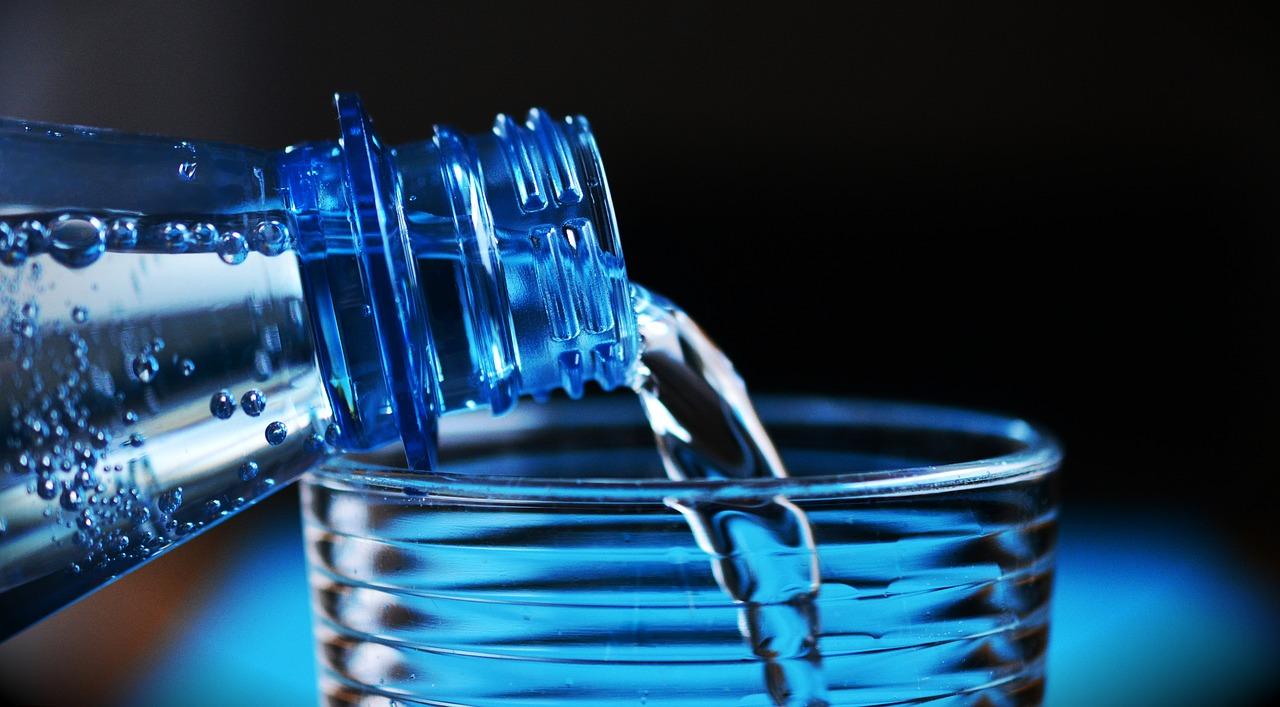 正確喝水很重要