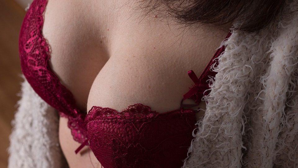 自體脂肪隆乳輕鬆達成豐滿的上圍