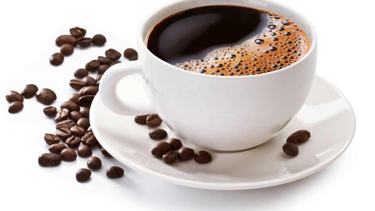 喝咖啡對健康和長壽都有幫助
