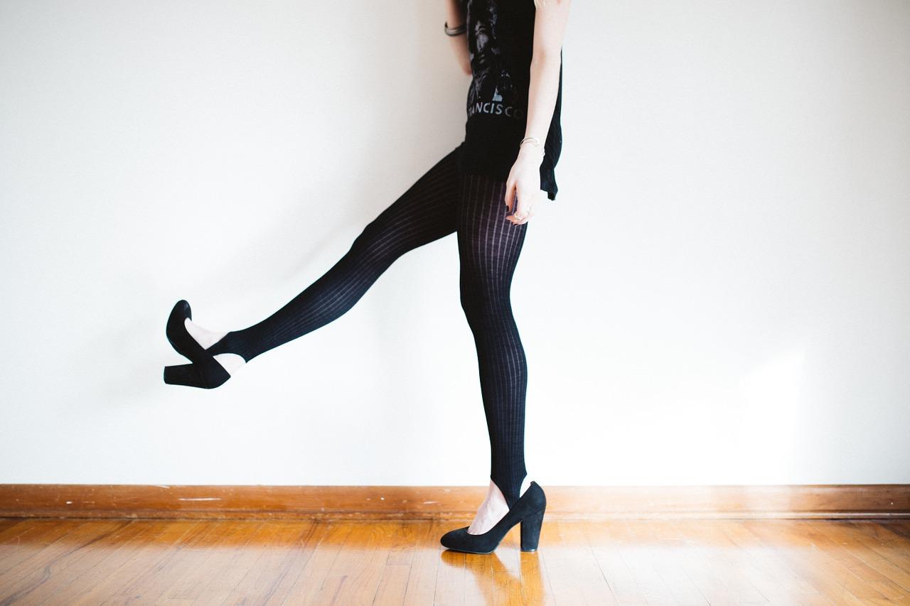 如何擁有纖細的大腿