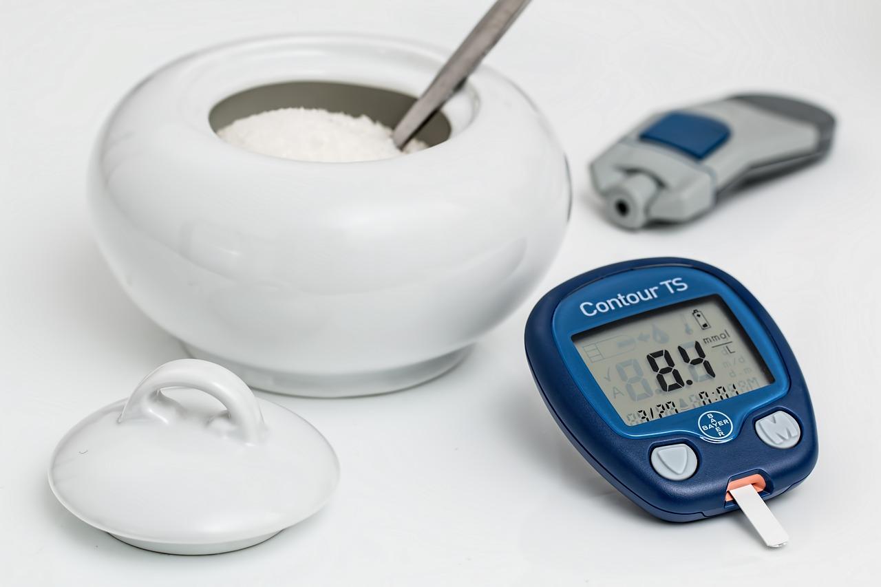 糖尿病患怎麼減肥