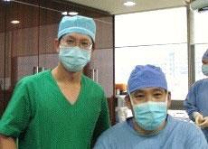 自體脂肪隆乳台灣醫師和韓國醫師