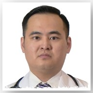 王隆俊醫師 Long-Jung Wang, M.D.
