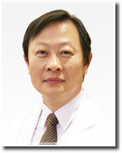 王存福 醫師 Cun-Fu Wang, M.D.