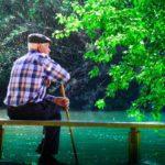 老人蛋白質夠嗎?