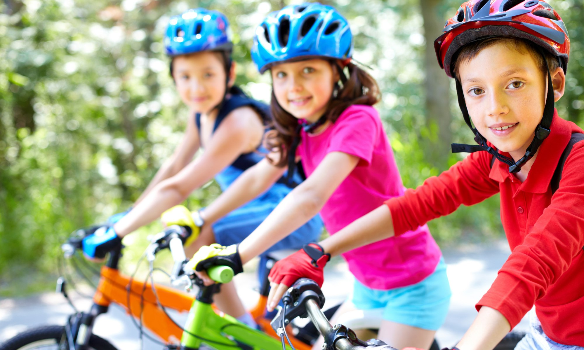 腳踏車運動,也是阻力和耐力運動兼具
