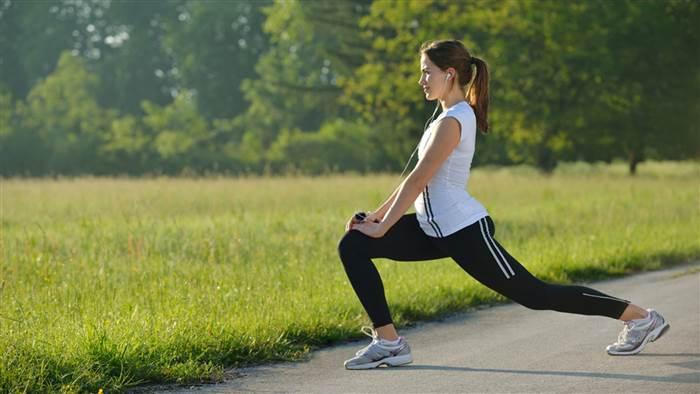 減肥和健身要用有科學根據的方法
