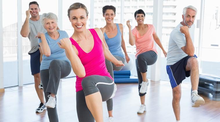 不同的運動會鍛鍊出不同的肌肉