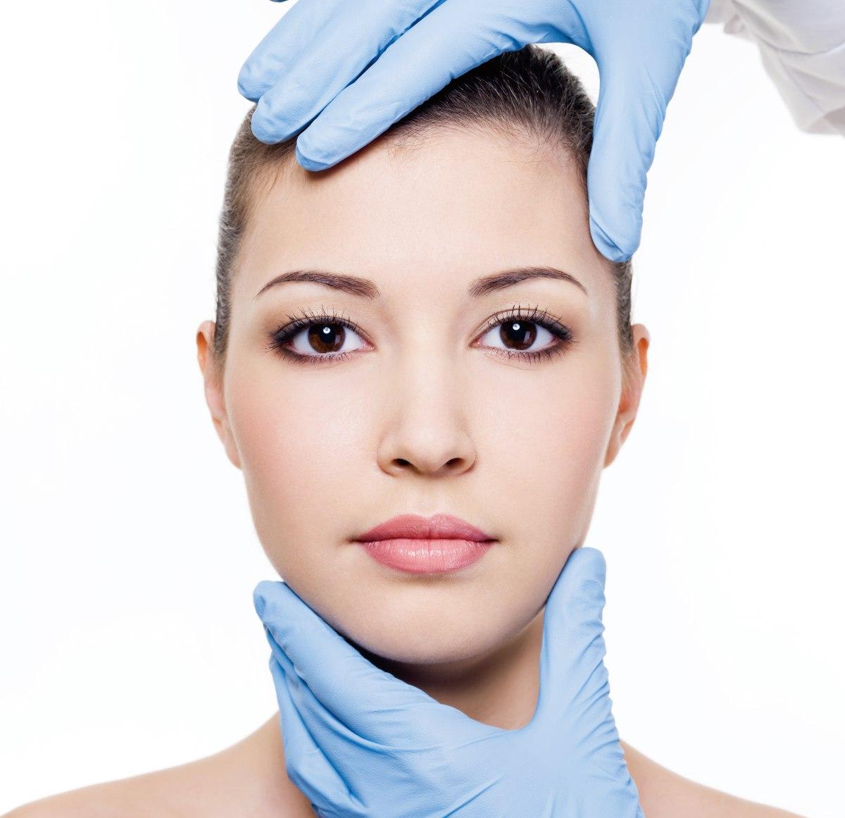 雷射溶脂最適合瘦臉和瘦下巴