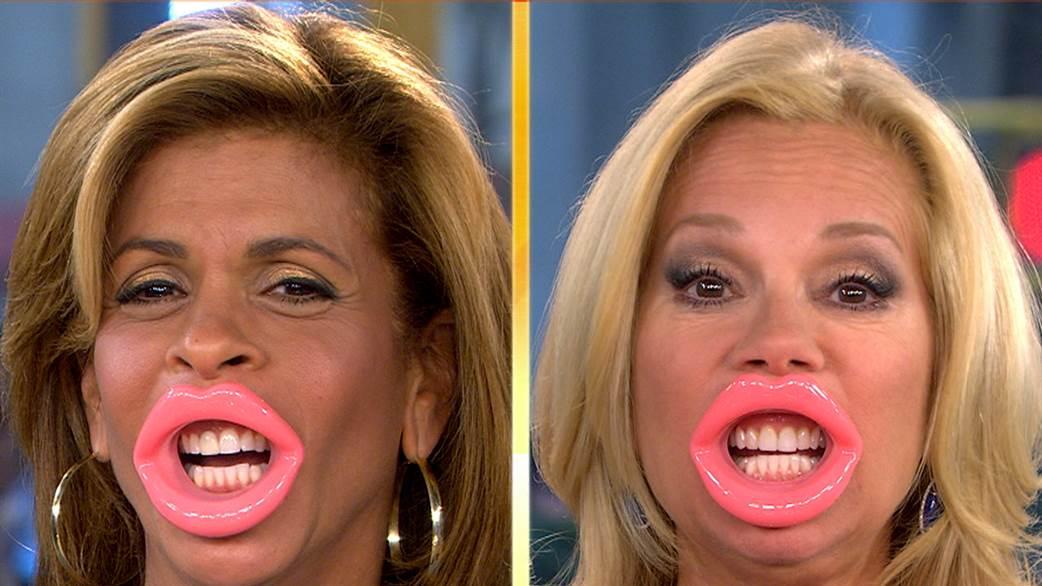 網路瘋傳的瘦臉妙方 哪些可以擺脫肥肥臉?!