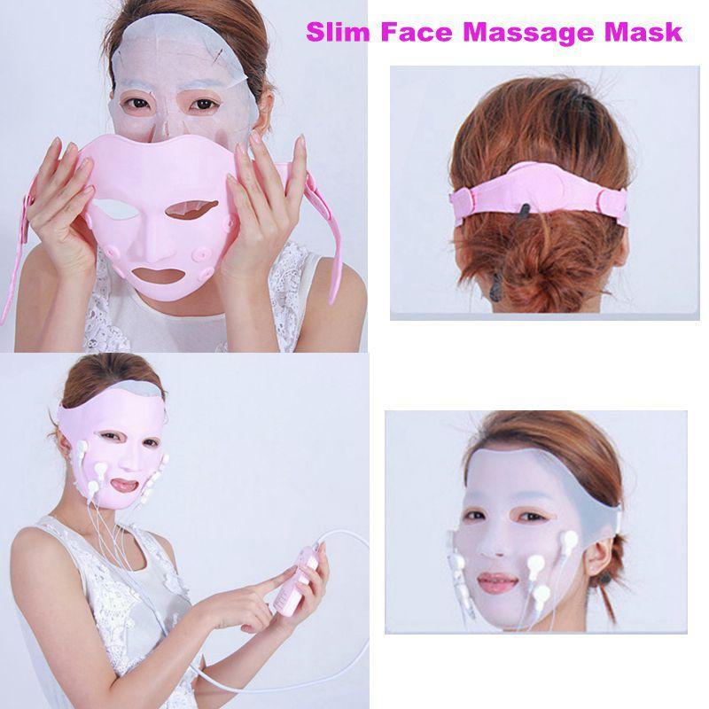 各種瘦臉工具效果好?聽聽就好,拿來玩玩還可以,要小心別受傷了