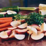 減少熱量攝取達到輕斷食效果
