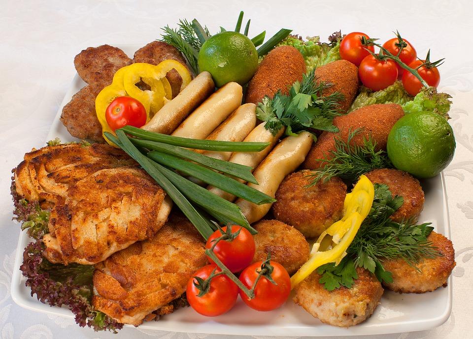 世界上只有熱量低的食物,沒有瘦腿食物