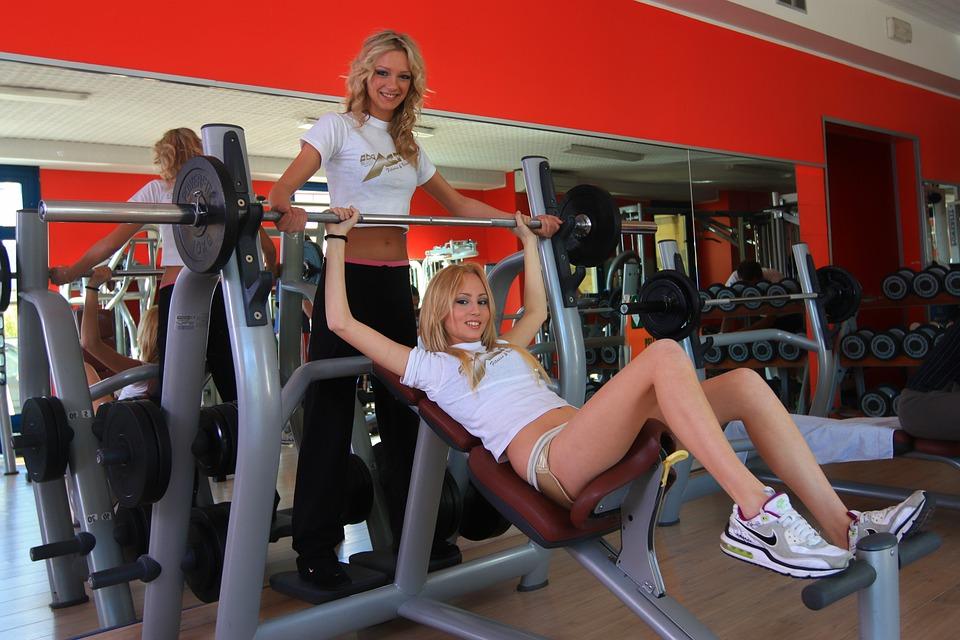 運動很難到想瘦的部位
