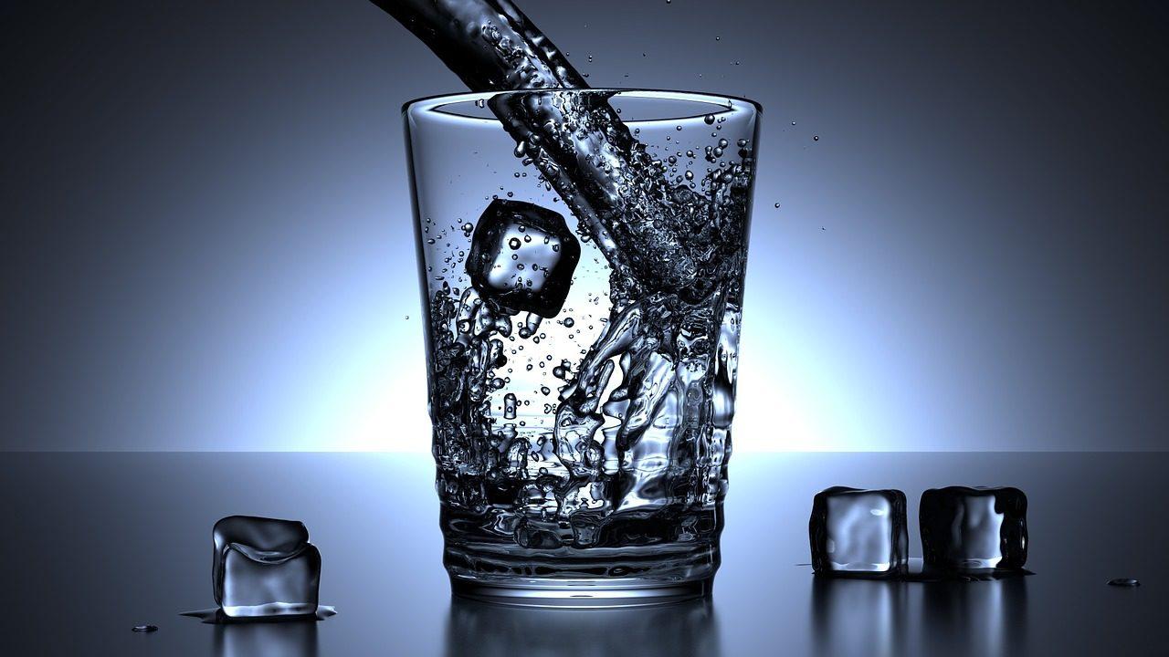 喝冰水好處很多