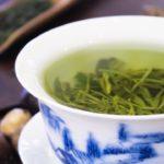 綠茶能幫助減肥
