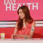 減肥醫美隆乳節目錄影