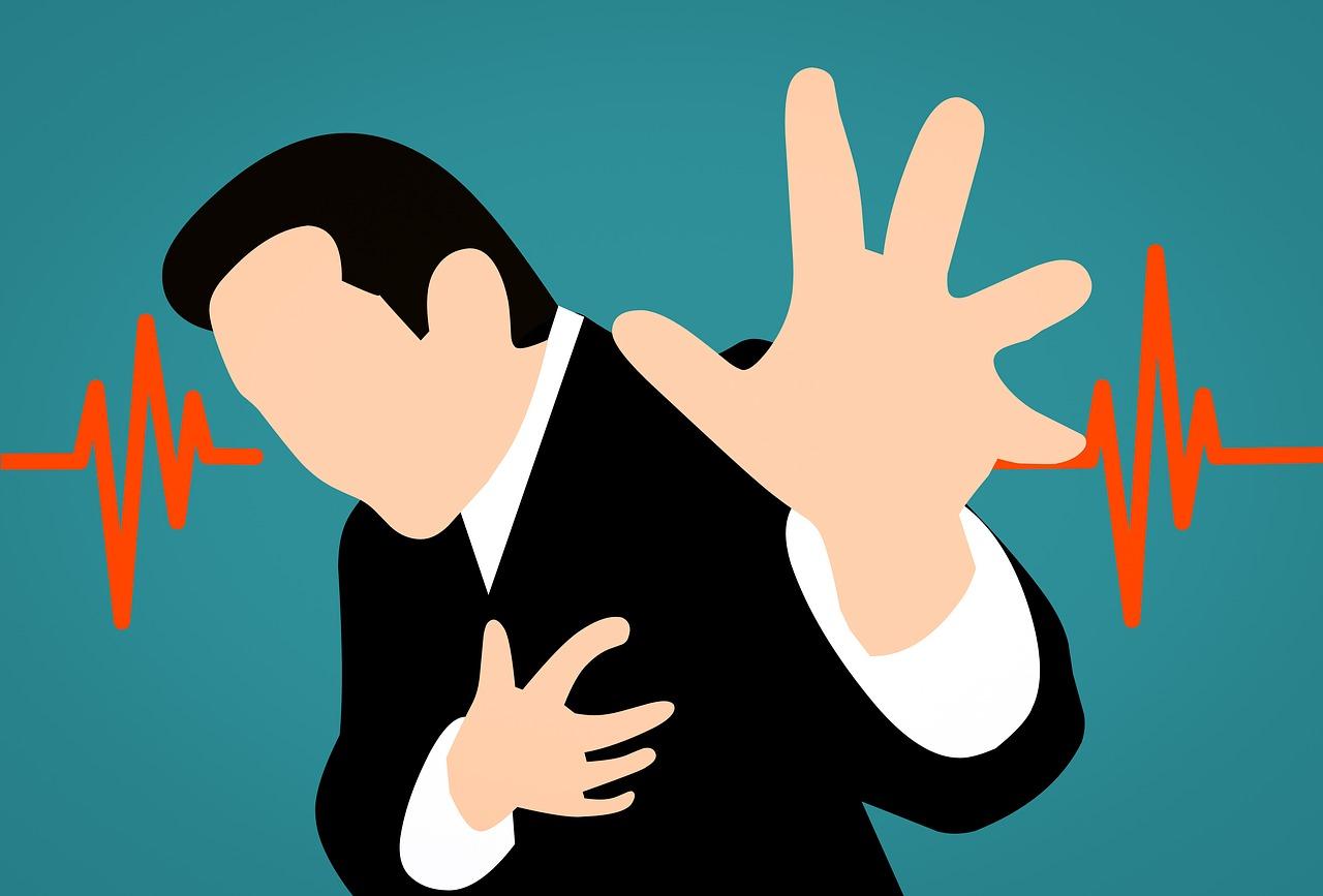 心肌梗塞怎麼辦