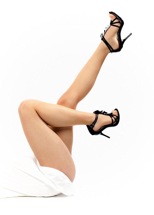 小腿不容易瘦, 但抽脂能達到想瘦哪就瘦哪