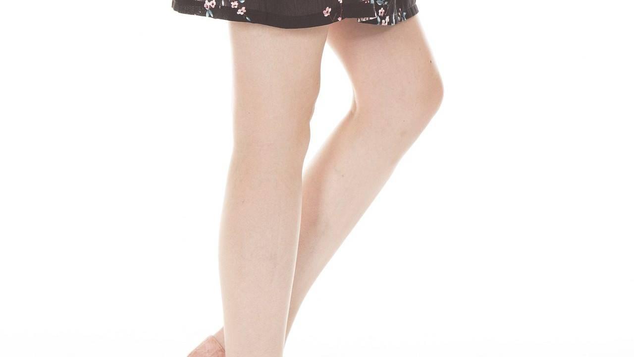 想要瘦小腿, 先了解腿為什麼粗壯
