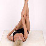 多做小腿腿肌的伸展運動,可減少穿高跟鞋對小腿的傷害。