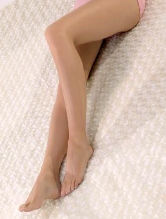 「名模纖腿術」只是在小腿肌肉內加溫,讓加溫的地方凝結吸收