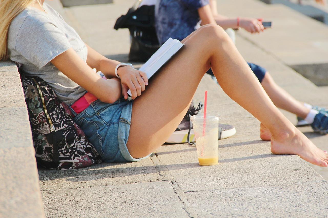 腿水腫怎麼辦?