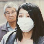 防範病毒正確戴口罩很重要