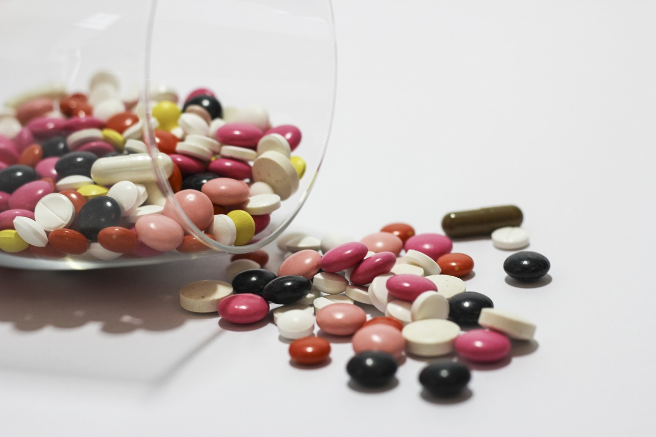 使用藥物減肥務必要諮詢專業醫師
